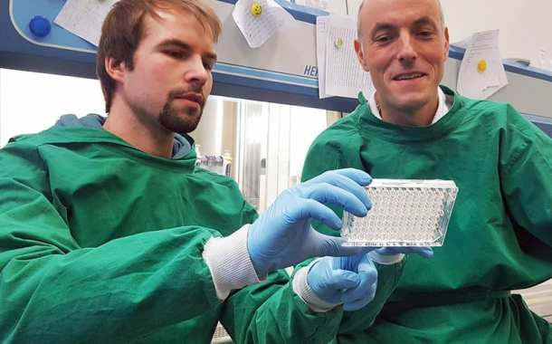 Improving antibiotic effectiveness by up to 100 fold to fight tuberculosis
