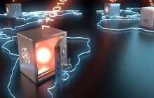 Breakthrough towards a global quantum network