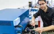 Developing a salt water battery