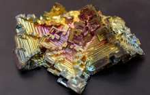 Bismuth could be used as a catalyst for converting carbon dioxide (CO2), into liquid fuels and industrial chemicals