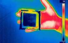 New thermal camouflage system hides hot and cold
