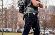 Fully wearable soft exosuit with automatic tuning helps users save energy