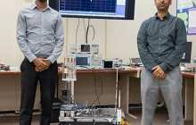 A novel technique, in a first, could locate robots and soldiers in GPS-challenged environments