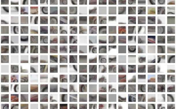 Mimicking how humans visualize and identify objects with artificial intelligence