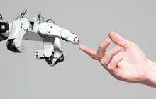 Are people more reserved about robots than they were five years ago?