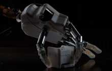 A next generation prosthetic hand enables amputees to regain a very subtle close-to-natural sense of touch