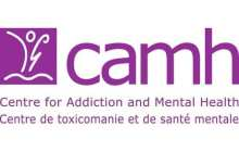 Centre for Addiction and Mental Health (CAMH)