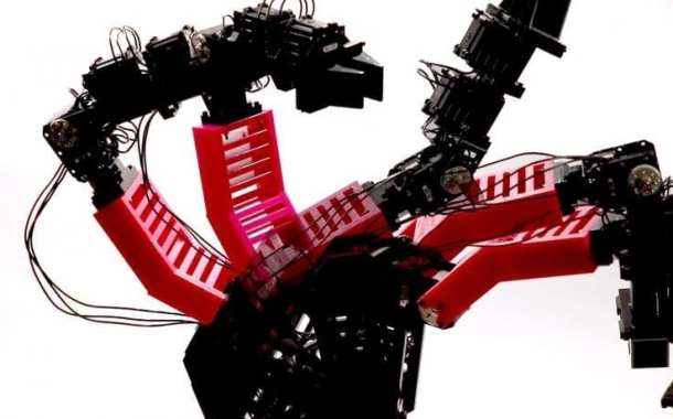 Engineers create a robot that can imagine itself