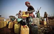 Intensifying climate change will increase the future risk of violent armed conflict within countries