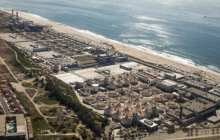 How to make coastal wastewater treatment plants energy-independent and carbon neutral