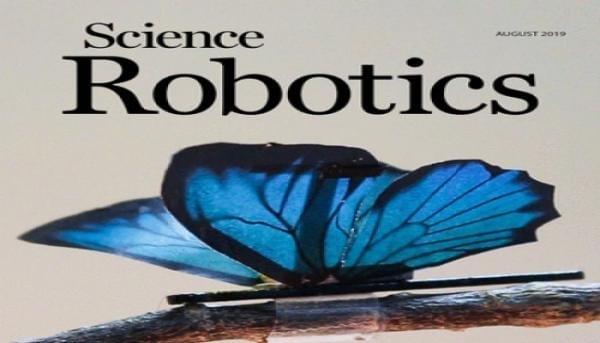 An ultrathin artificial muscle for soft robotics