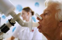 Can a new electronic nose sniff out which lung cancer patients will respond to immunotherapy