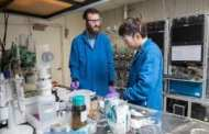 A new battery charges in 5 minutes and uses materials derived from seawater not heavy metals