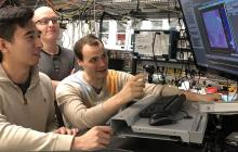 Quantum states can be integrated and controlled in commonly used electronic devices: A significant breakthrough
