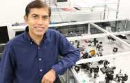 Using artificial intelligence to accelerate spray-on solar cell technology
