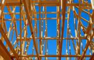 Making buildings out of wood instead of concrete and steel turns them into CO2 sinks