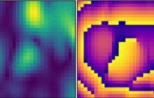 Using microwaves for machine vision