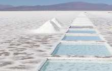 Revolutionary lithium extraction technique to power the future