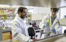 Dramatically speeding up Covid-19 vaccine production