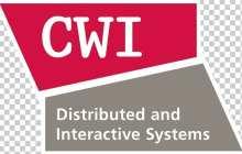 Centrum Wiskunde & Informatica