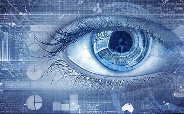 Can a biomarker in the eye be an indicator of neurodegeneration?