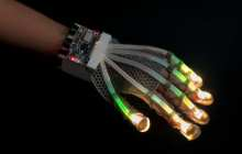 Giving robots and virtual reality a human touch