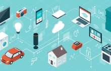 Enabling artificial intelligence on household appliances while enhancing data security and energy efficiency