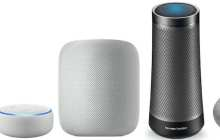 People's moods might affect their trust of autonomous products such as smart speakers: It's complicated