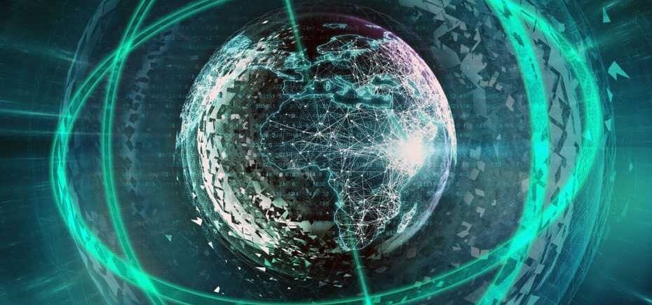 A digital twin of the Earth is to simulate the Earth system comprehensively and at high resolution and serve, for example, as a basis for guiding adaptation measures to climate change. (ESA)