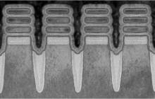 2 nanometer chip technology from IBM brings  45 percent higher performance or 75 percent lower energy use to computing