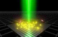Transforming CO2 into light-emitting carbon
