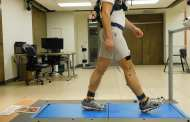 The science of walking is taking its next big step with the aid of a unique exoskeleton