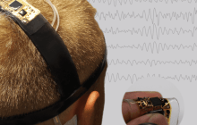 Turning intentions into actions with a new wearable brain-machine interface