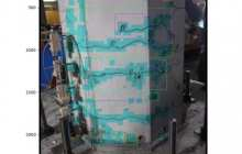 Revolutionizing structural inspection using computer vision to see damage in concrete columns