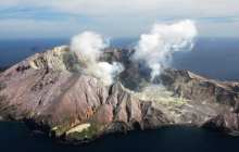Could a radical green mining of volcanoes approach provide essential metals for a net zero future?