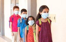 A COVID-19 breathalyzer for kids?
