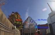 New water recovery system could reclaim pure water from power plant cooling towers