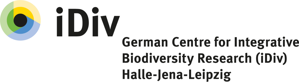 The German Centre for Integrative Biodiversity Research (iDiv) Halle-Jena-Leipzig is a DFG research center with staff and members at its main locations in Halle, Jena and Leipzig