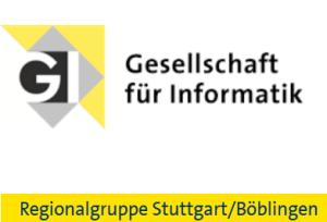 Regionalgruppe Stuttgart / Böblingen der Gesellschaft für Informatik (GI)
