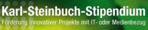 Karl-Steinbuch-Stipendium 2014