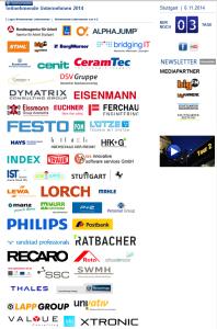 Nacht der Unternehmen 2015 in Stuttgart