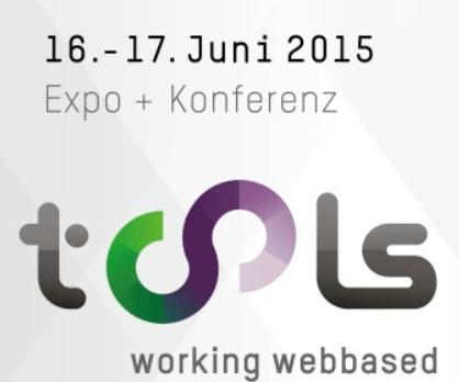 Tools 2015 in Berlin