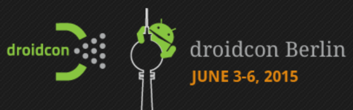 droidcon 2015 in Berlin - Alles rund um Android