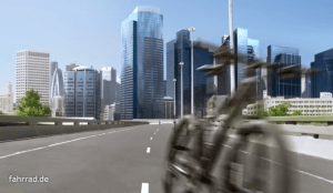 Fernsehspot 2015 – Dein Fahrrad kommt zu Dir