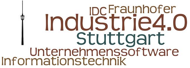 Industrie 4.0: Heißer Event-Herbst in Stuttgart