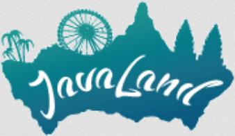 JavaLand 2016 vom 8. bis 10. März im Phantasialand bei Köln