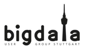 Big Data User Group Stuttgart: Februar-MeetUp am 18.2.2016
