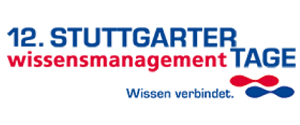 12. Stuttgarter Wissensmanagement-Tage