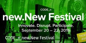 CODE_n new.New Festival 2016 im ZKM in Karlsruhe