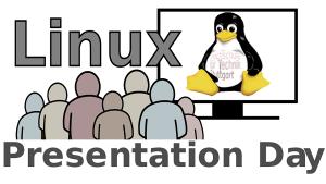 Linux Presentation Day (LPD 2016) an der HFT Stuttgart